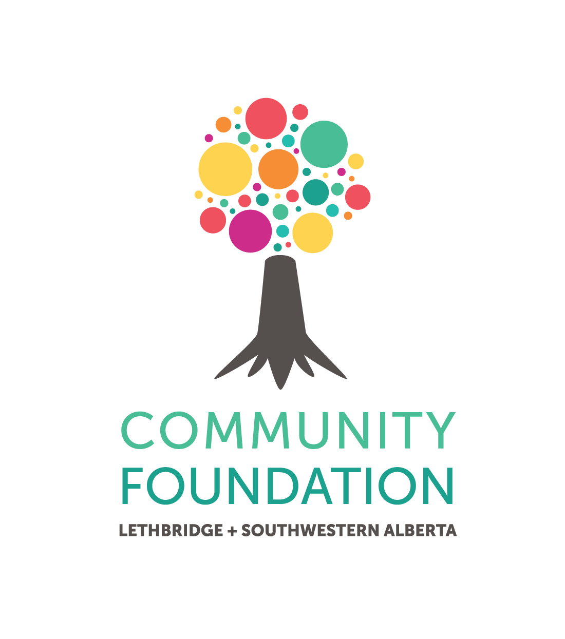 Community Foundation - Vertical